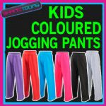 Jogging pants kids